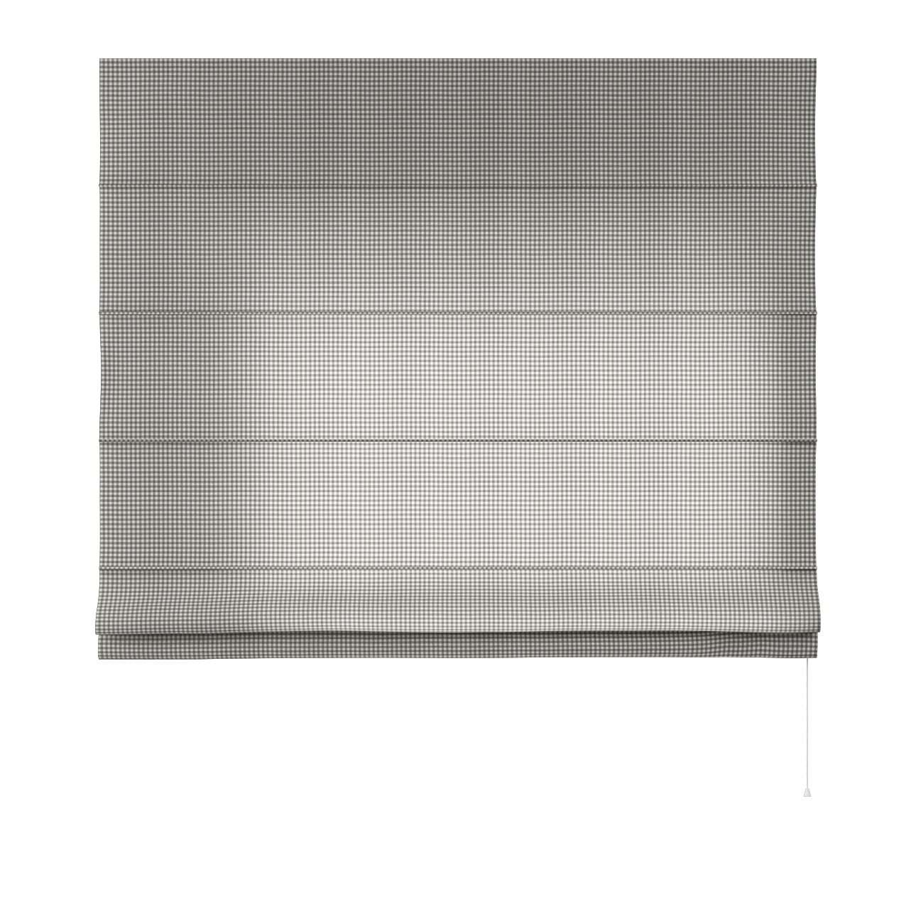 Liftgardin Capri<br/>Uten volang 80 × 170 cm fra kolleksjonen Quadro, Stoffets bredde: 136-10