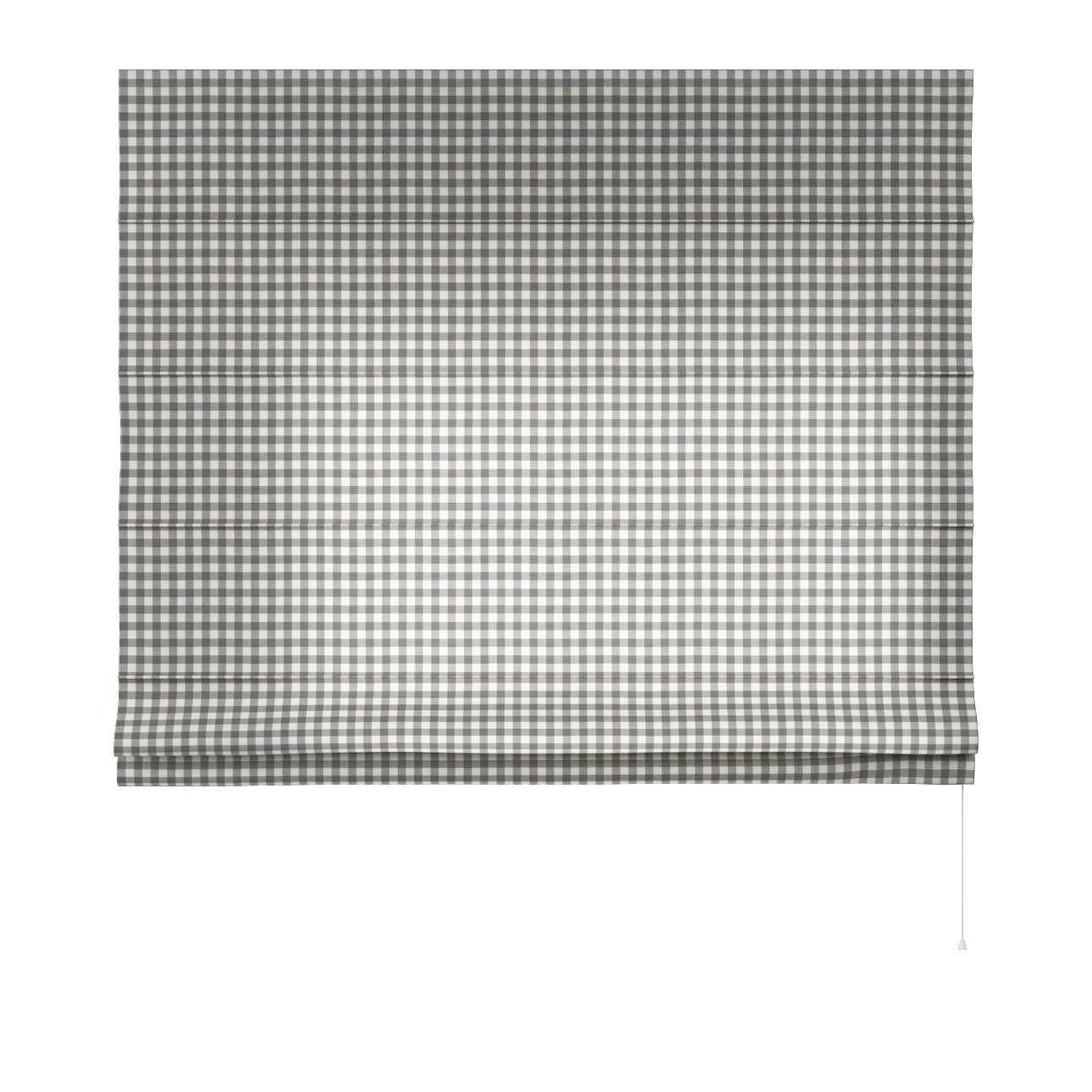 Capri raffrolók szél: 80 x magasság: 170 cm a kollekcióból Lakástextil Quadro, Dekoranyag: 136-11