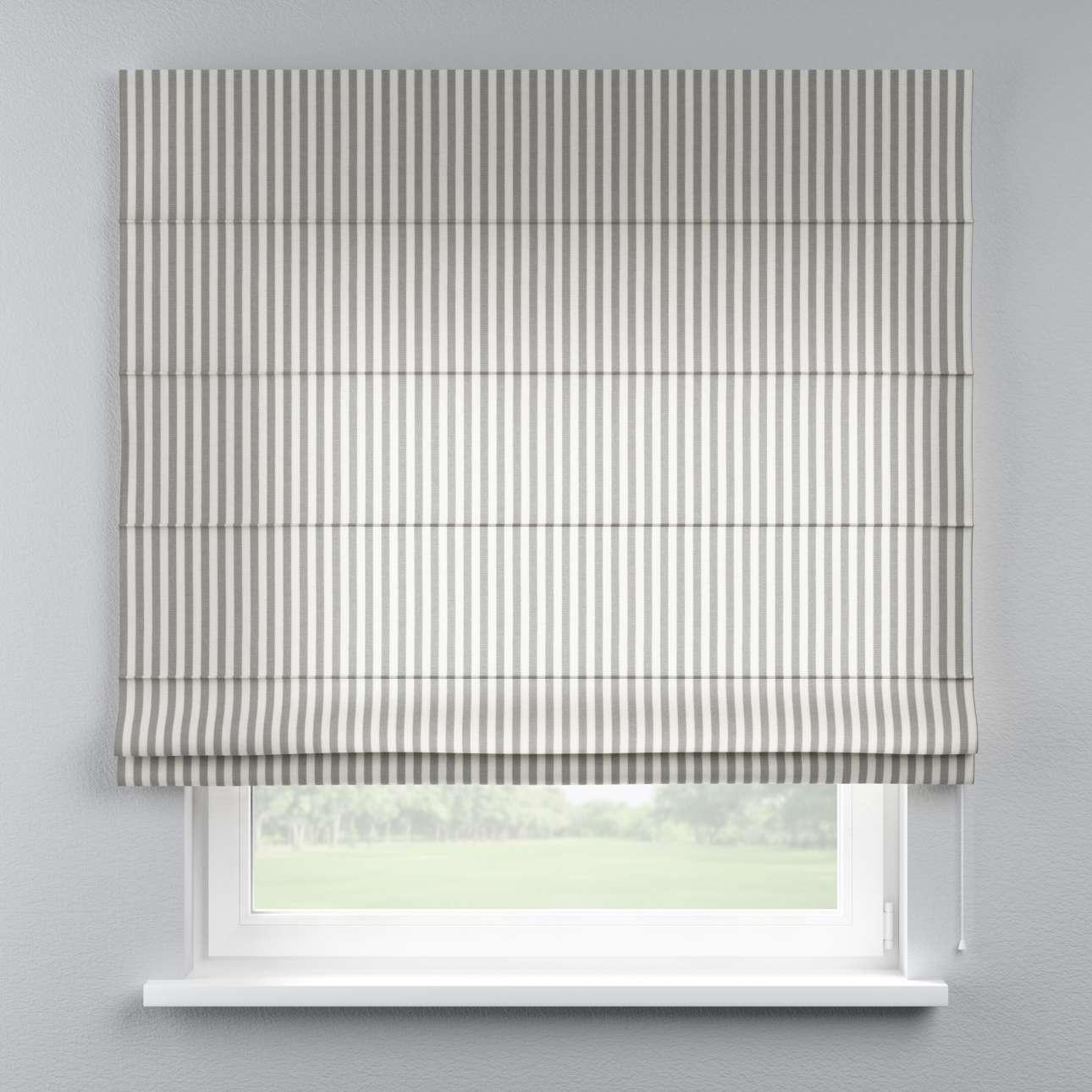 Capri roman blind 80 x 170 cm (31.5 x 67 inch) in collection Quadro, fabric: 136-12