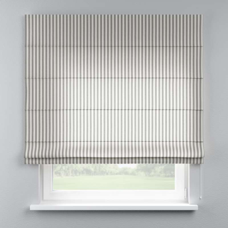 Capri roman blind in collection Quadro, fabric: 136-12