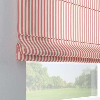 Capri roman blind in collection Quadro, fabric: 136-17