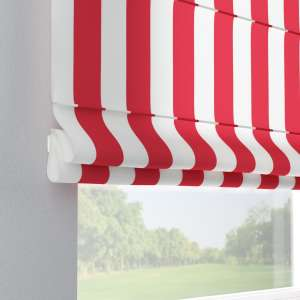 Capri roman blind 80 x 170 cm (31.5 x 67 inch) in collection Comic Book & Geo Prints, fabric: 137-54