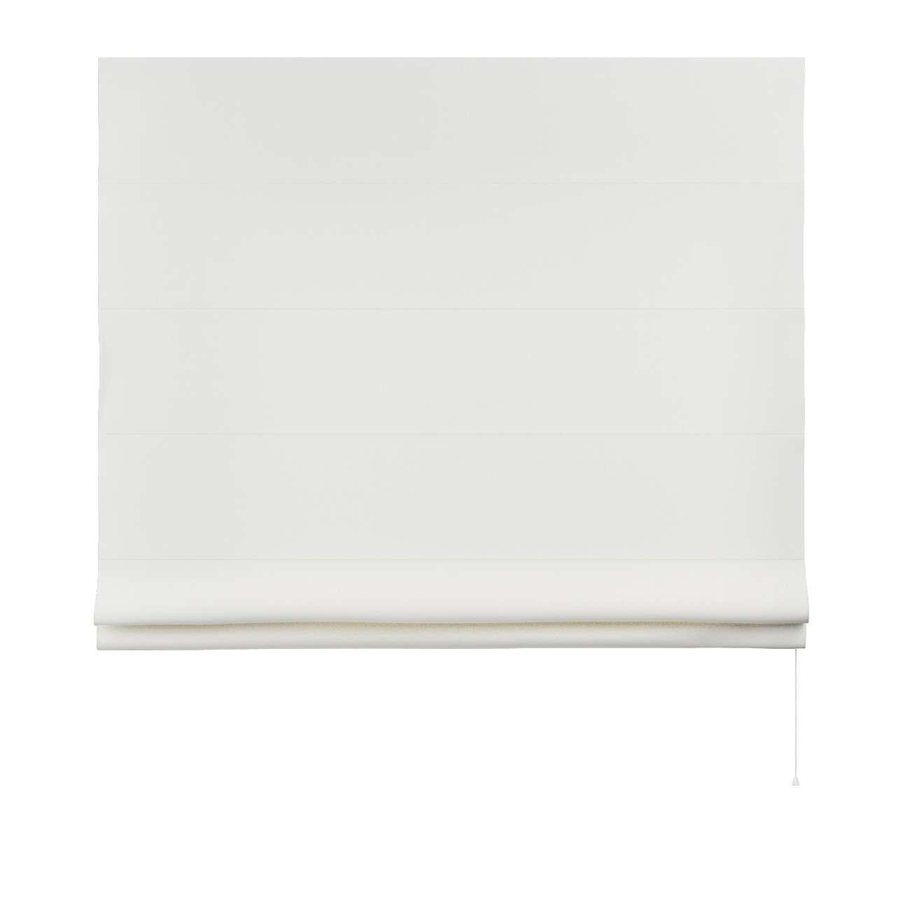 Vouwgordijn Capri 80 x 170 cm van de collectie Cotton Panama, Stof: 702-34
