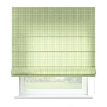 Capri roman blind in collection Quadro, fabric: 136-33
