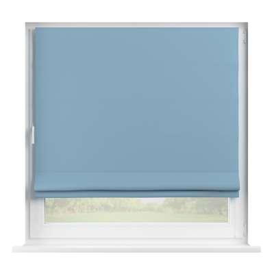 Capri roman blind 269-08 sky blue Collection Blackout