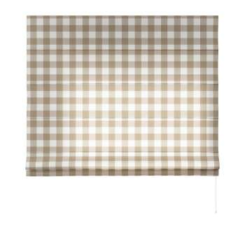Romanetės Capri 80 x 170 cm (plotis x ilgis) kolekcijoje Quadro, audinys: 136-08