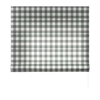 Capri roman blind in collection Quadro, fabric: 136-13