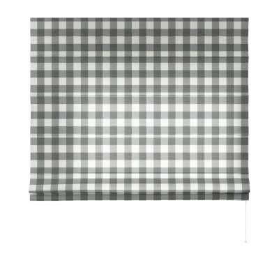 Roleta rzymska Capri w kolekcji Quadro, tkanina: 136-13