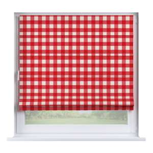 Capri roman blind 80 x 170 cm (31.5 x 67 inch) in collection Quadro, fabric: 136-18
