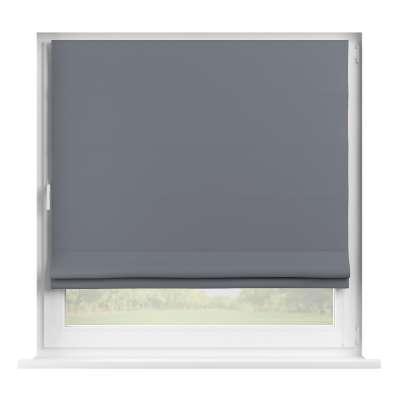Capri roman blind 269-76 dark grey Collection Blackout
