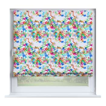 Capri roman blind in collection New Art, fabric: 140-22
