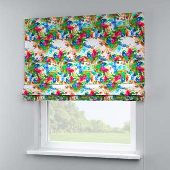 Capri roman blind in collection New Art, fabric: 140-23