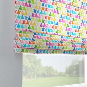 Capri roman blind 80 x 170 cm (31.5 x 67 inch) in collection New Art, fabric: 140-27