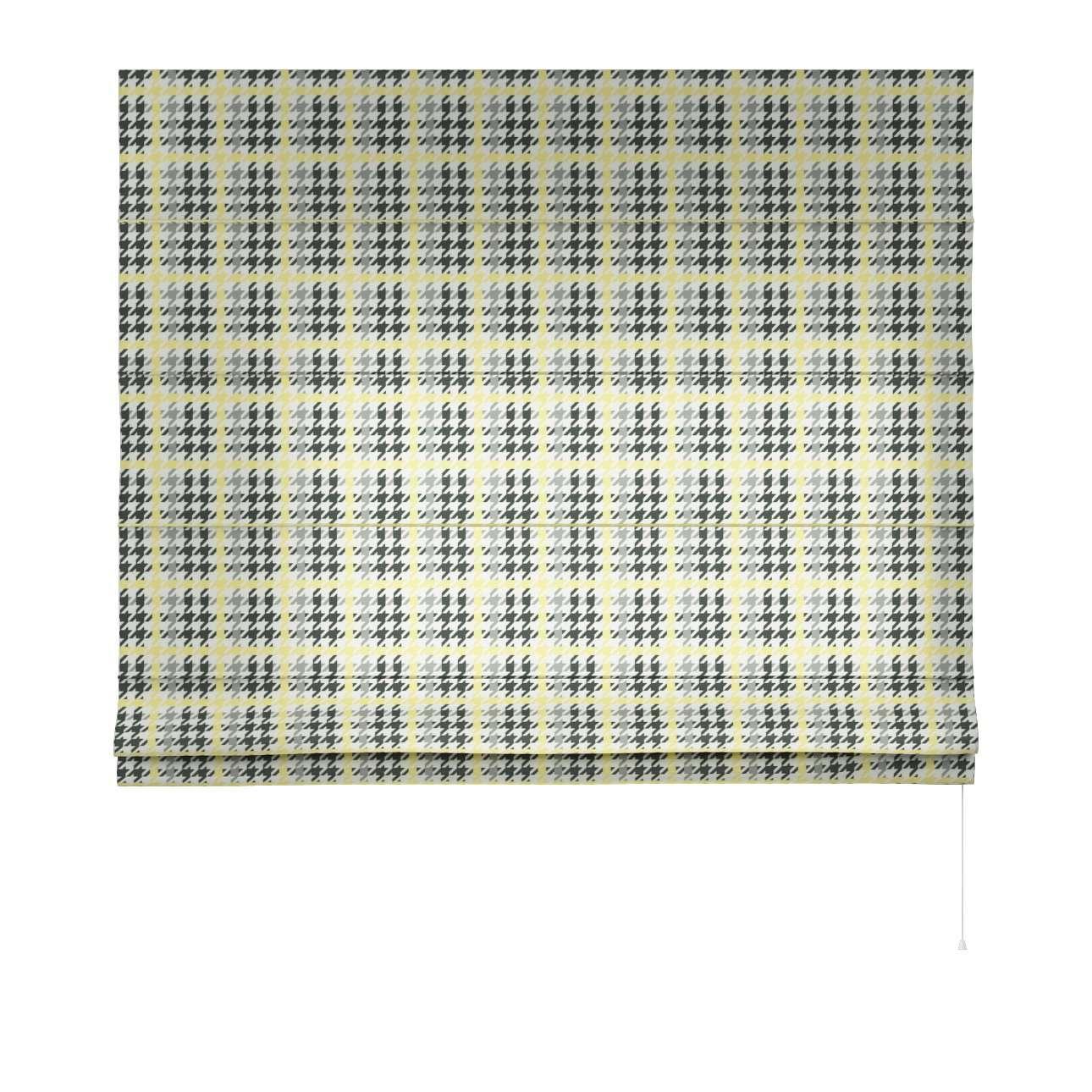 Liftgardin Capri<br/>Uten volang 80 × 170 cm fra kolleksjonen Brooklyn , Stoffets bredde: 137-79