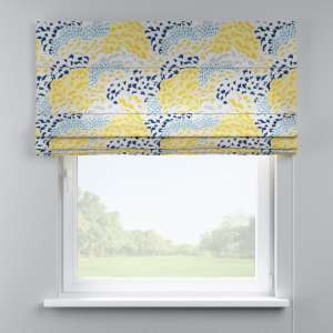 Capri roman blind 80 x 170 cm (31.5 x 67 inch) in collection Brooklyn, fabric: 137-86