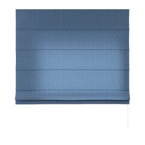Capri roman blind 80 x 170 cm (31.5 x 67 inch) in collection Brooklyn, fabric: 137-88
