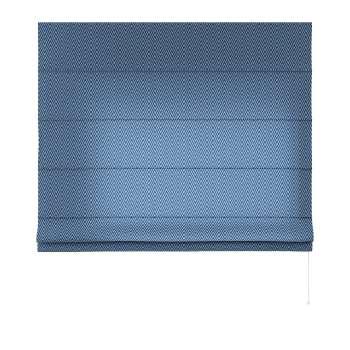 Capri roman blind 80 x 170 cm (31.5 x 67 inch) in collection Brooklyn, fabric: 137-88