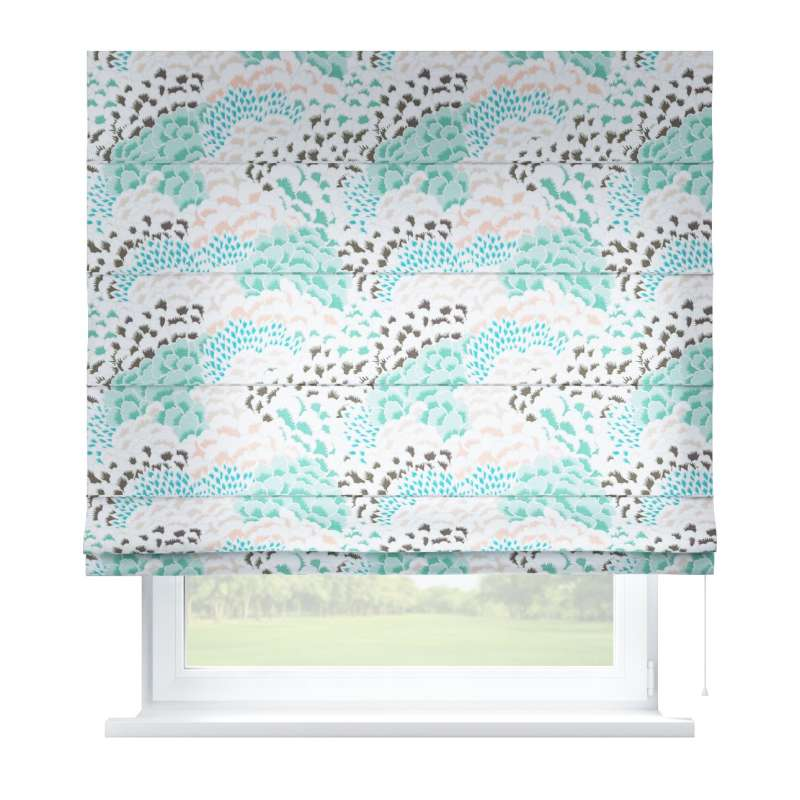 Capri roman blind in collection SALE, fabric: 137-89