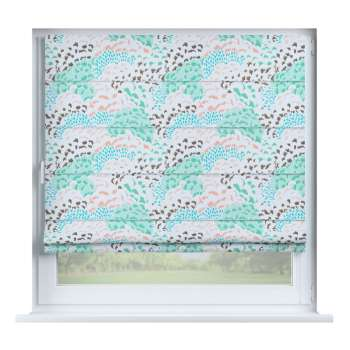 Capri roman blind in collection Brooklyn, fabric: 137-89
