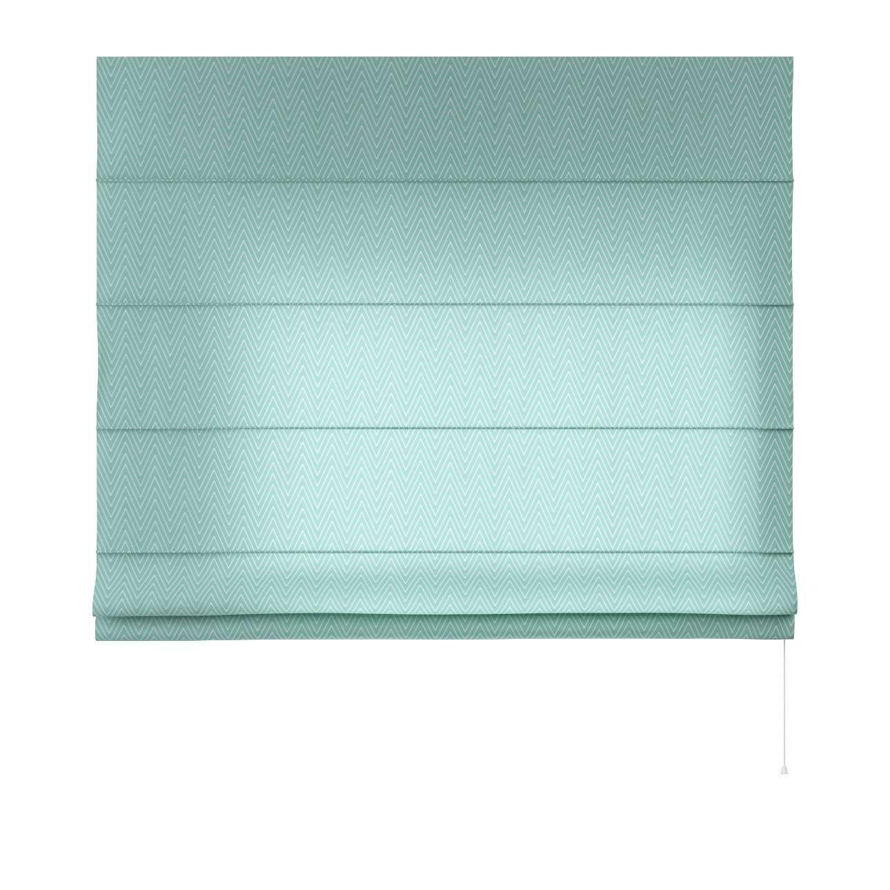 Raffrollo Capri 80 x 170 cm von der Kollektion Brooklyn, Stoff: 137-90