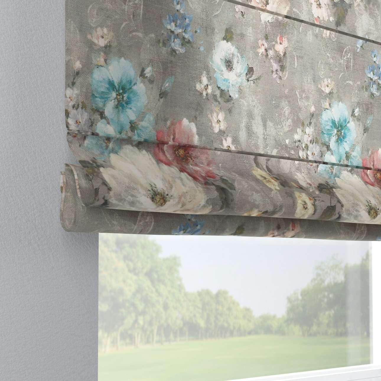 Rímska roleta Capri V kolekcii Monet, tkanina: 137-81