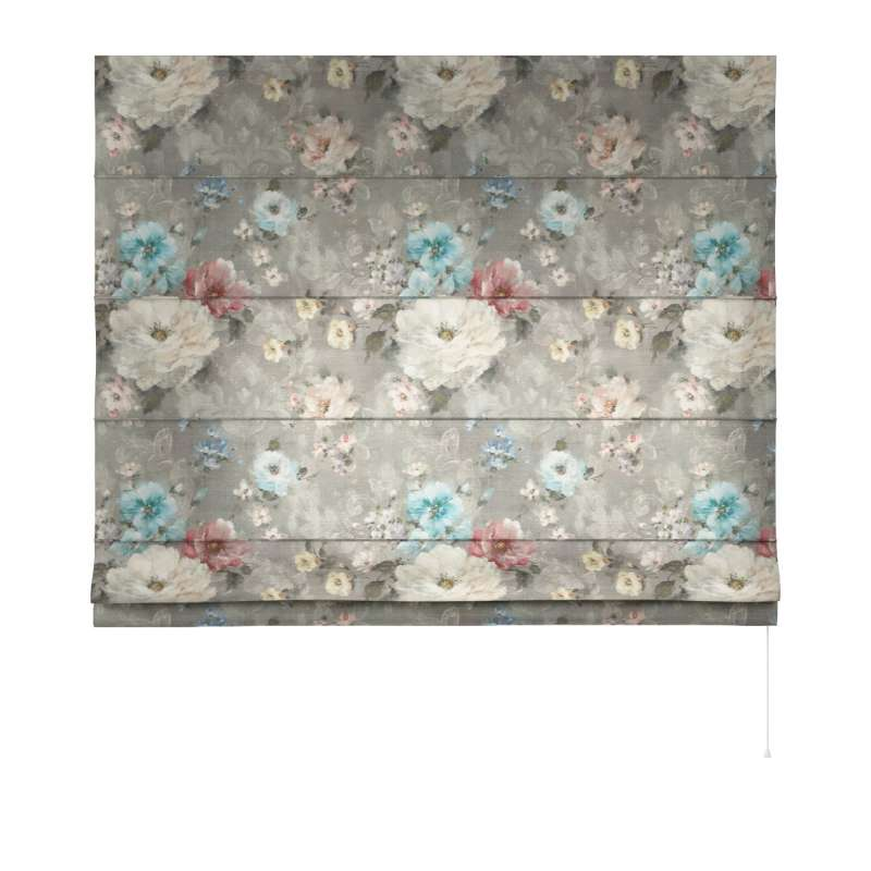 Capri roman blind in collection Monet, fabric: 137-81