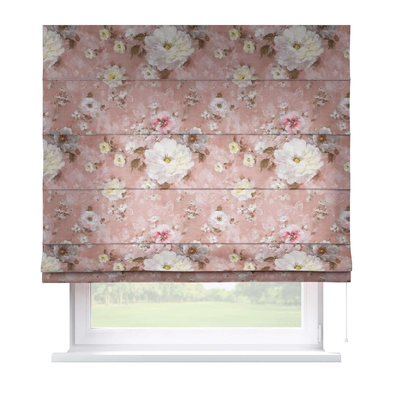 Raffrollo capri rosa dekoria - Dekoria raffrollo ...
