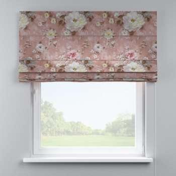 Foldegardin Capri<br/>Uden flæsekant 80 x 170 cm fra kollektionen Monet, Stof: 137-83