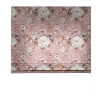 Roleta rzymska Capri w kolekcji Flowers, tkanina: 137-83