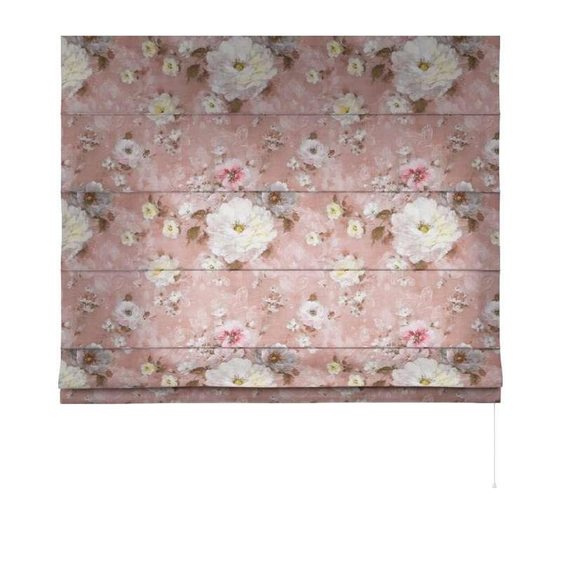 Laskosverho Capri<br/>Läpinäkyvä ja imentävät mallistosta Flowers, Kangas: 137-83