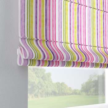 Capri roman blind in collection Monet, fabric: 140-01