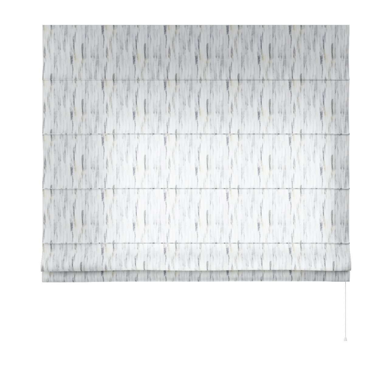 Capri roman blind in collection Aquarelle, fabric: 140-66