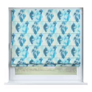 Capri roman blind 80 x 170 cm (31.5 x 67 inch) in collection Aquarelle, fabric: 140-71