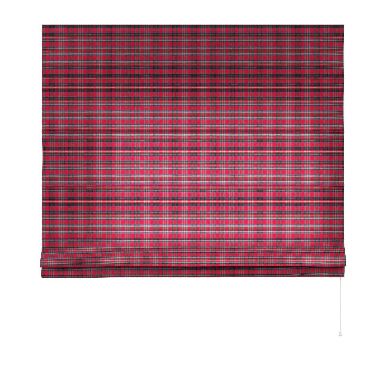 Capri raffrolók szél: 80 x magasság: 170 cm a kollekcióból Lakástextil Bristol, Dekoranyag: 126-29