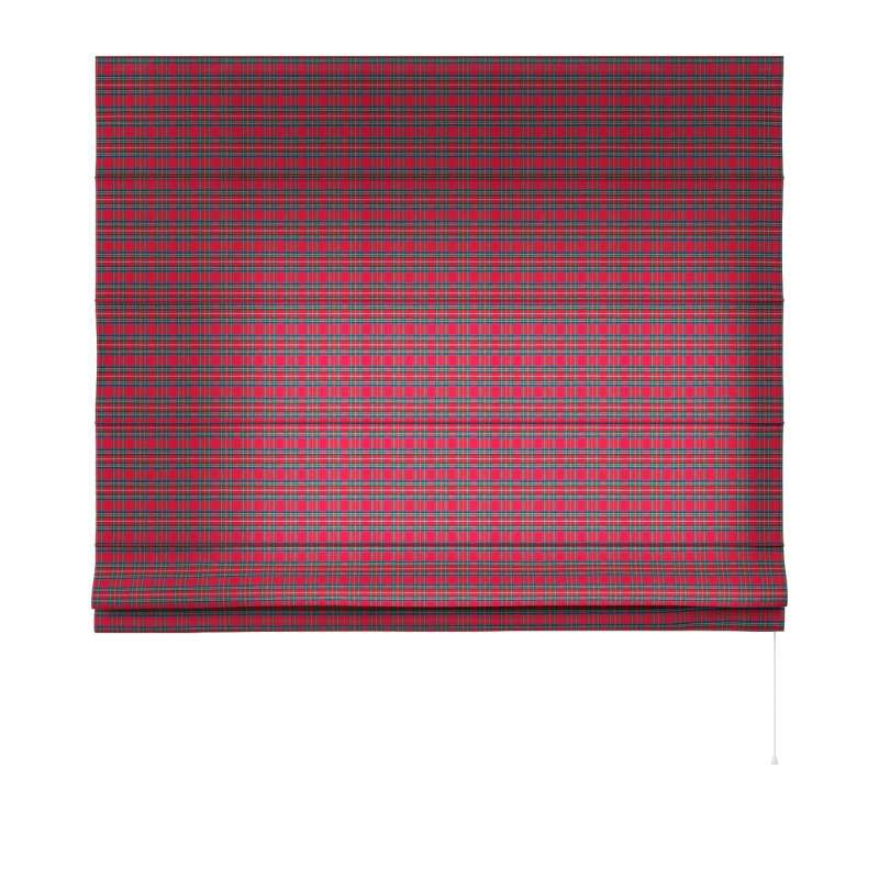 Capri roman blind in collection Bristol, fabric: 126-29