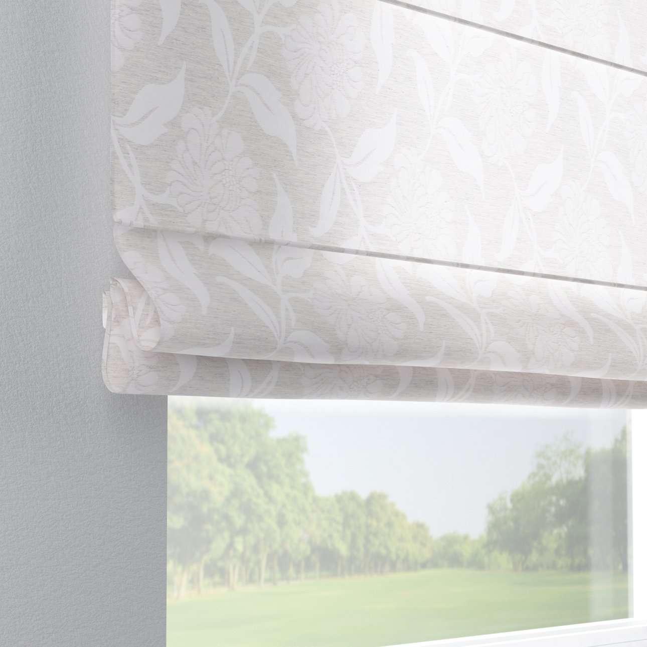 Capri roman blind 80 x 170 cm (31.5 x 67 inch) in collection Venice, fabric: 140-51