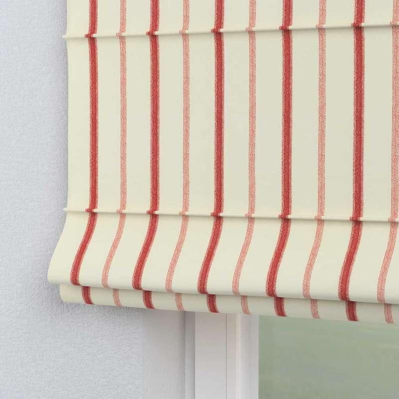 Capri roman blind in collection Avinon, fabric: 129-15