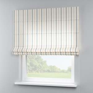 Capri roman blind 80 x 170 cm (31.5 x 67 inch) in collection Avinon, fabric: 129-66