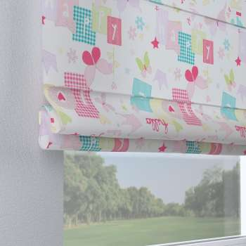 Capri roman blind in collection Little World, fabric: 141-51