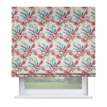 Capri roman blind in collection New Art, fabric: 141-59