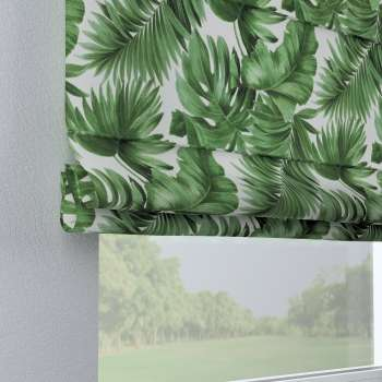 Capri roman blind in collection Urban Jungle, fabric: 141-71