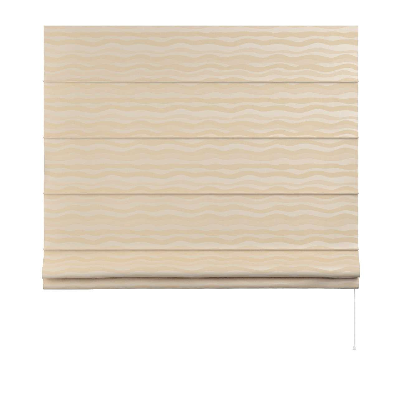 Liftgardin Capri<br/>Uten volang 80 × 170 cm fra kolleksjonen Damasco, Stoffets bredde: 141-76
