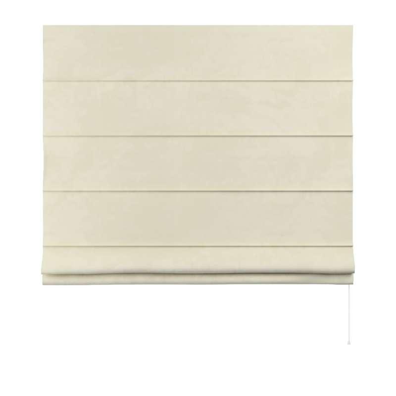 Foldegardin Capri<br/> fra kollektionen Velvet, Stof: 704-10