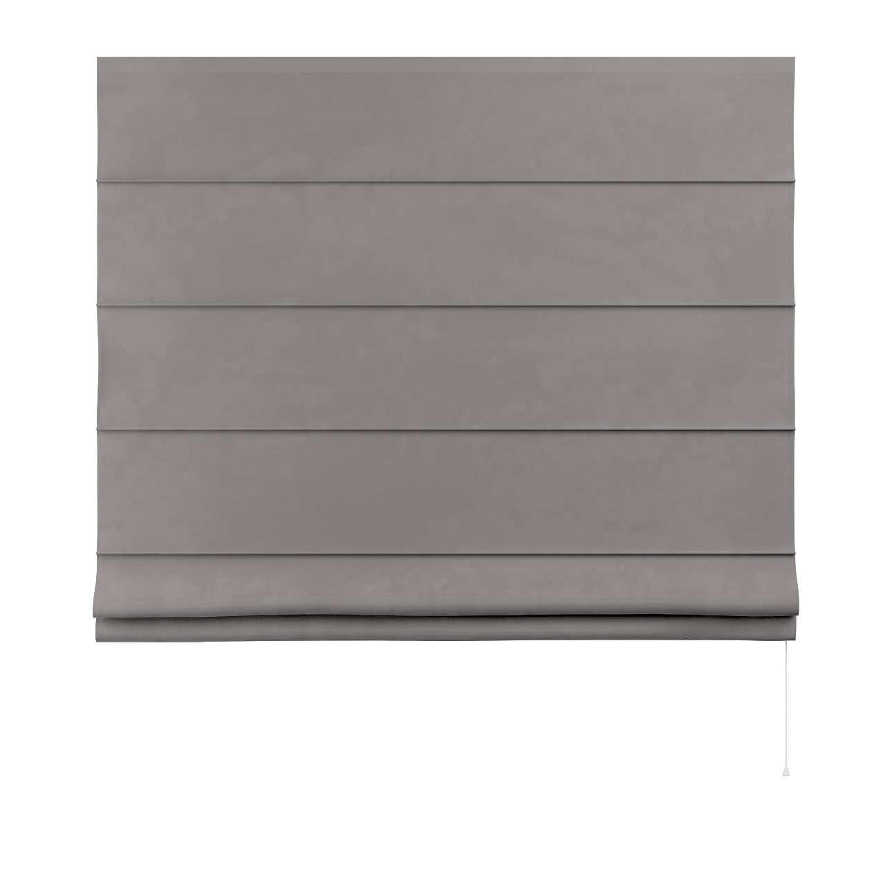 Roleta rzymska Capri w kolekcji Velvet, tkanina: 704-11