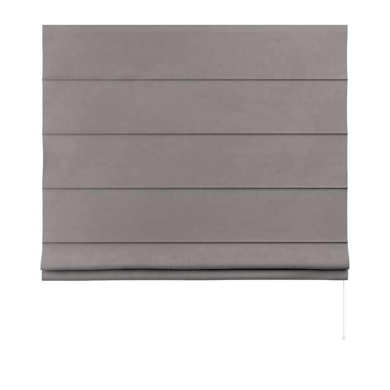 Romanetės Capri kolekcijoje Velvetas/Aksomas, audinys: 704-11