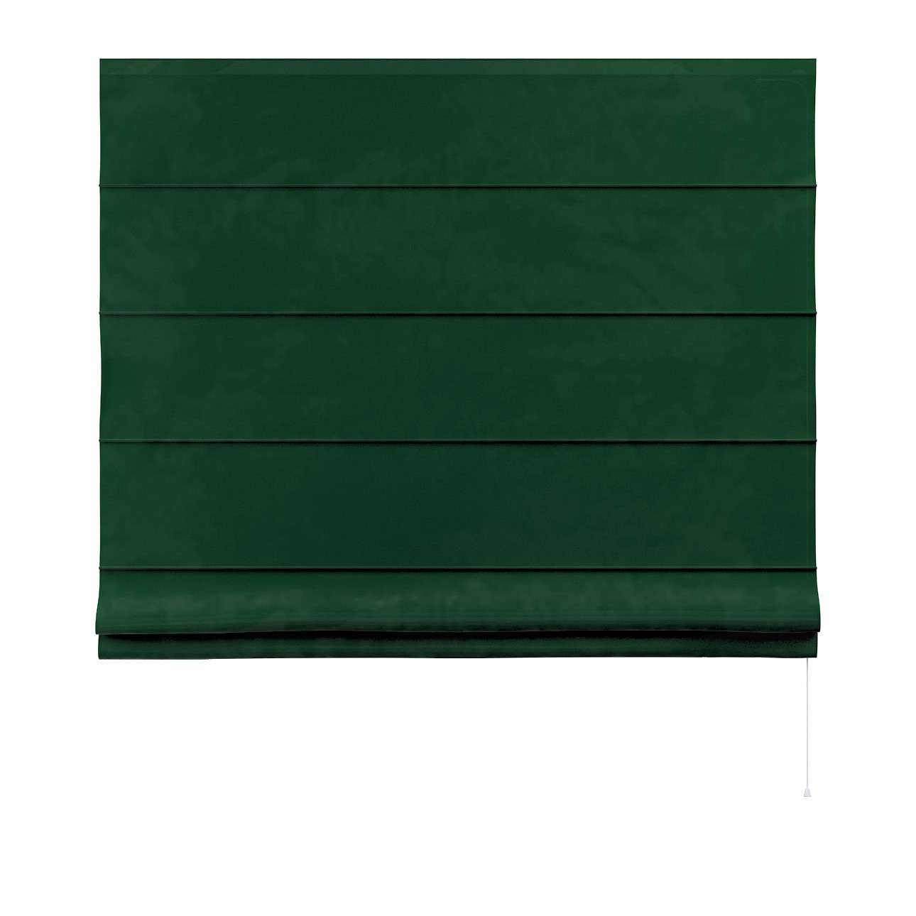 Rímska roleta Capri V kolekcii Velvet, tkanina: 704-13