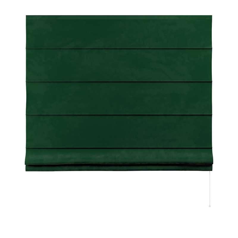 Foldegardin Capri<br/>Uden flæsekant fra kollektionen Velvet, Stof: 704-13