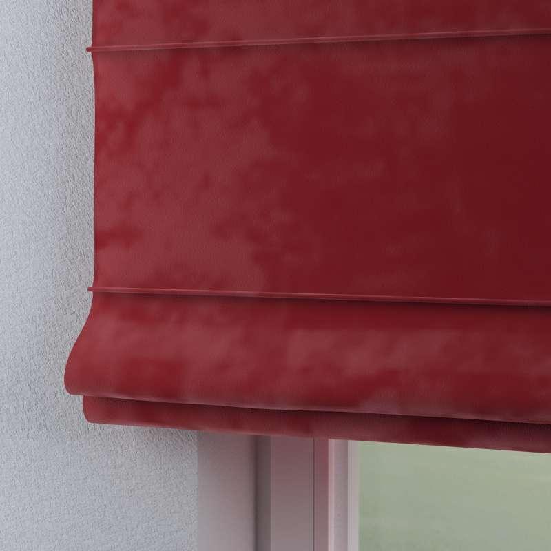 Foldegardin Capri<br/> fra kollektionen Velvet, Stof: 704-15