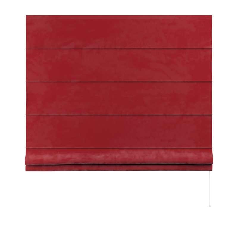 Vouwgordijn Capri van de collectie Velvet, Stof: 704-15
