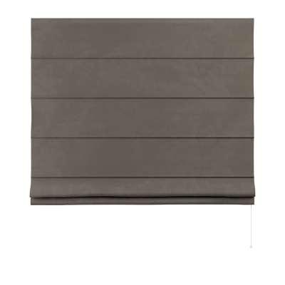 Rímska roleta Capri V kolekcii Velvet, tkanina: 704-19